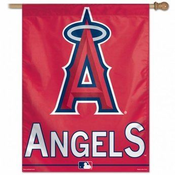 Anaheim Angels Flags