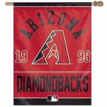Arizona Diamondbacks Flags