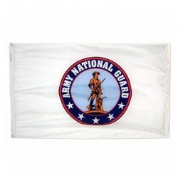 Army National Guard Flags