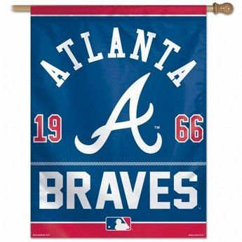 Atlanta Braves Flags