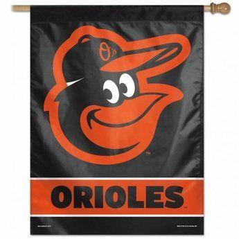 Baltimore Orioles Flags