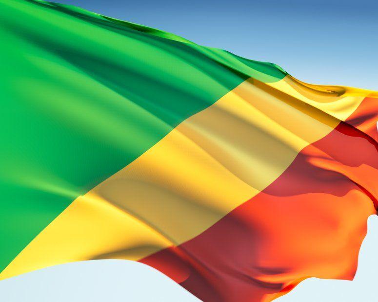 Congo Flags