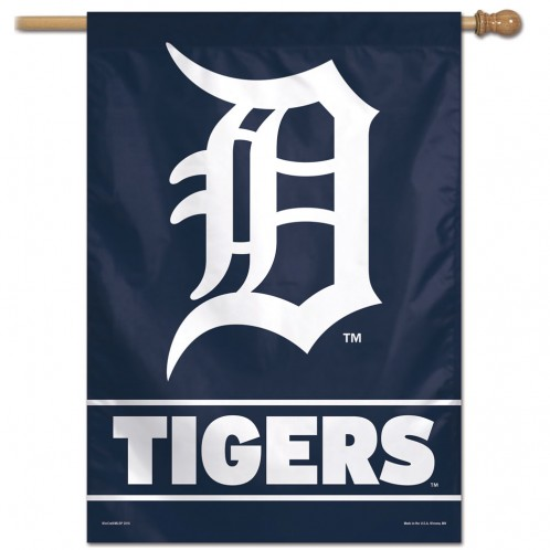 Detroit Tigers Flags