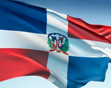Dominican Republic Flags