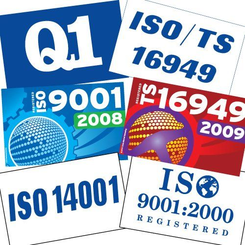 ISO Flags