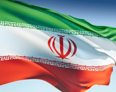 Iran Flags