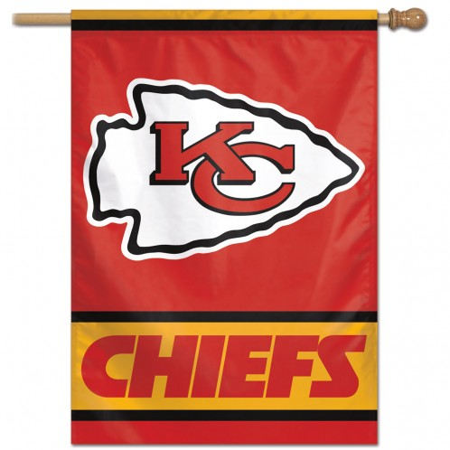 Kansas City Chiefs Flags