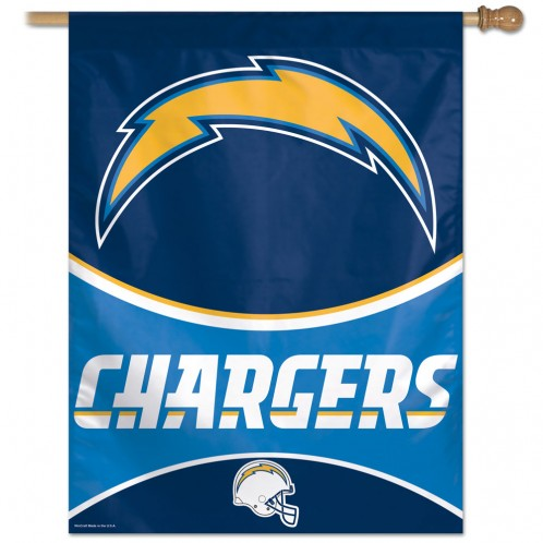 San Diego Chargers Flags