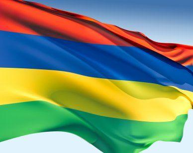 Mauritius Flags