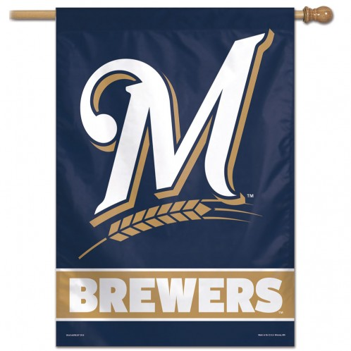 Milwaukee Brewers Flags