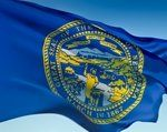 Nebraska State Flags