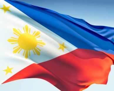 Philippines Flags
