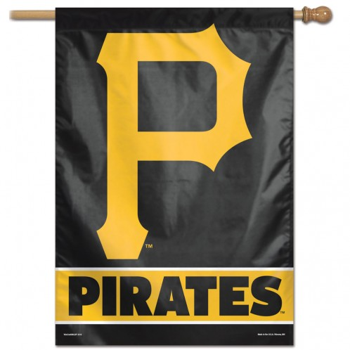 Pittsburgh Pirates Flags