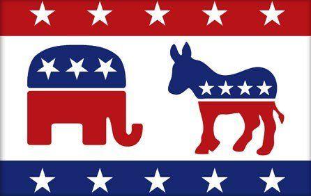 Political Campaign Gear