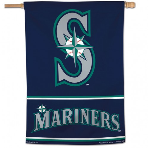 Seattle Mariners Flags