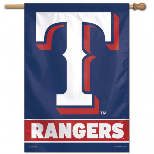 Texas Rangers Flags