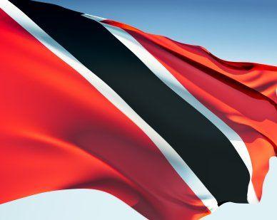 Trinidad & Tobago Flags