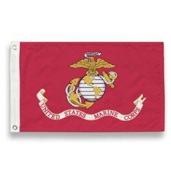 US Marine Corps Flags