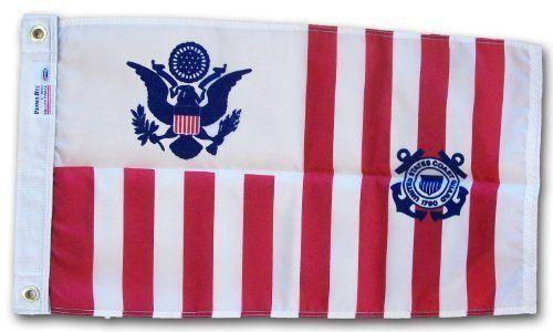 USCG Ensigns