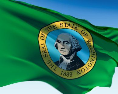 Washington State Flags