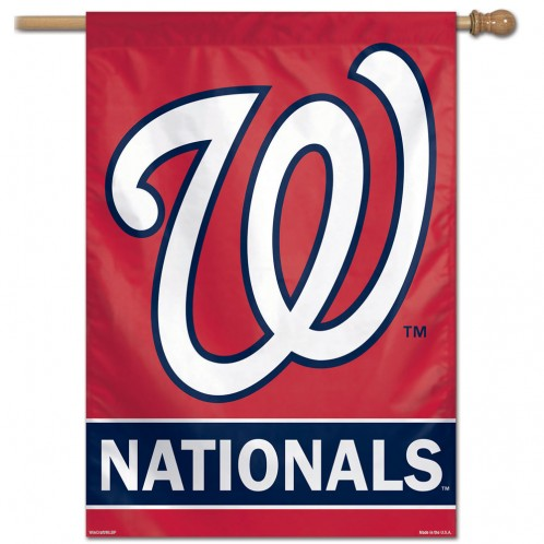 Washington Nationals Flags
