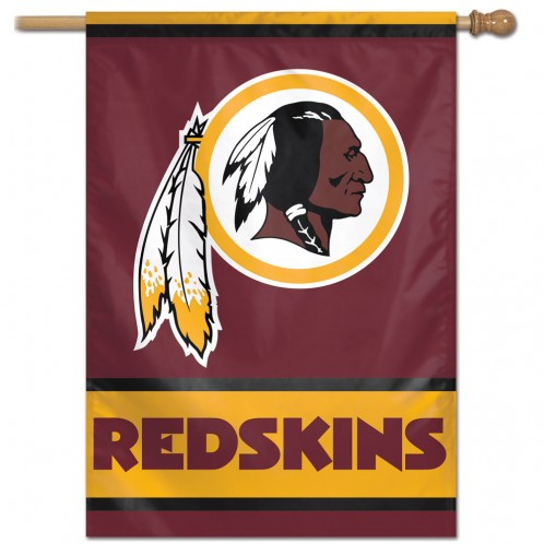Washington Redskins Flags