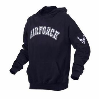Military Jackets, Shirts, Sweatshirts & More