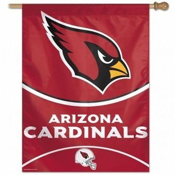 Arizona Cardinals Flags
