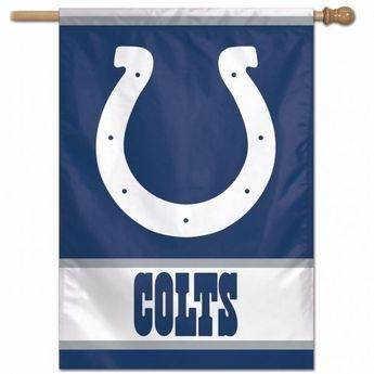 Indianapolis Colts Flags