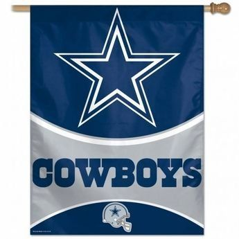 Dallas Cowboys Flags