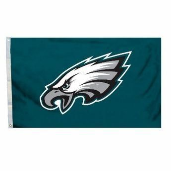 Philadelphia Eagles Flags
