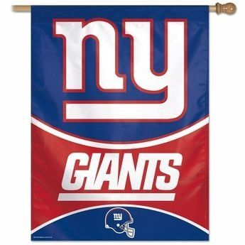 New York Giants Flags
