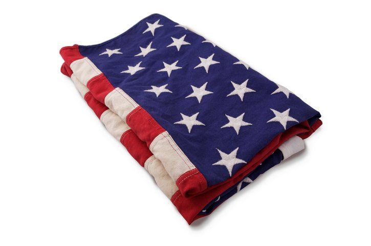 Outdoor American Flags - Made in the USA - Affordable Prices