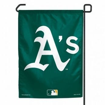 Oakland Athletics Flags