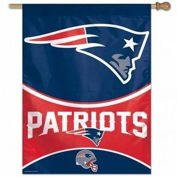 New England Patriots Flags