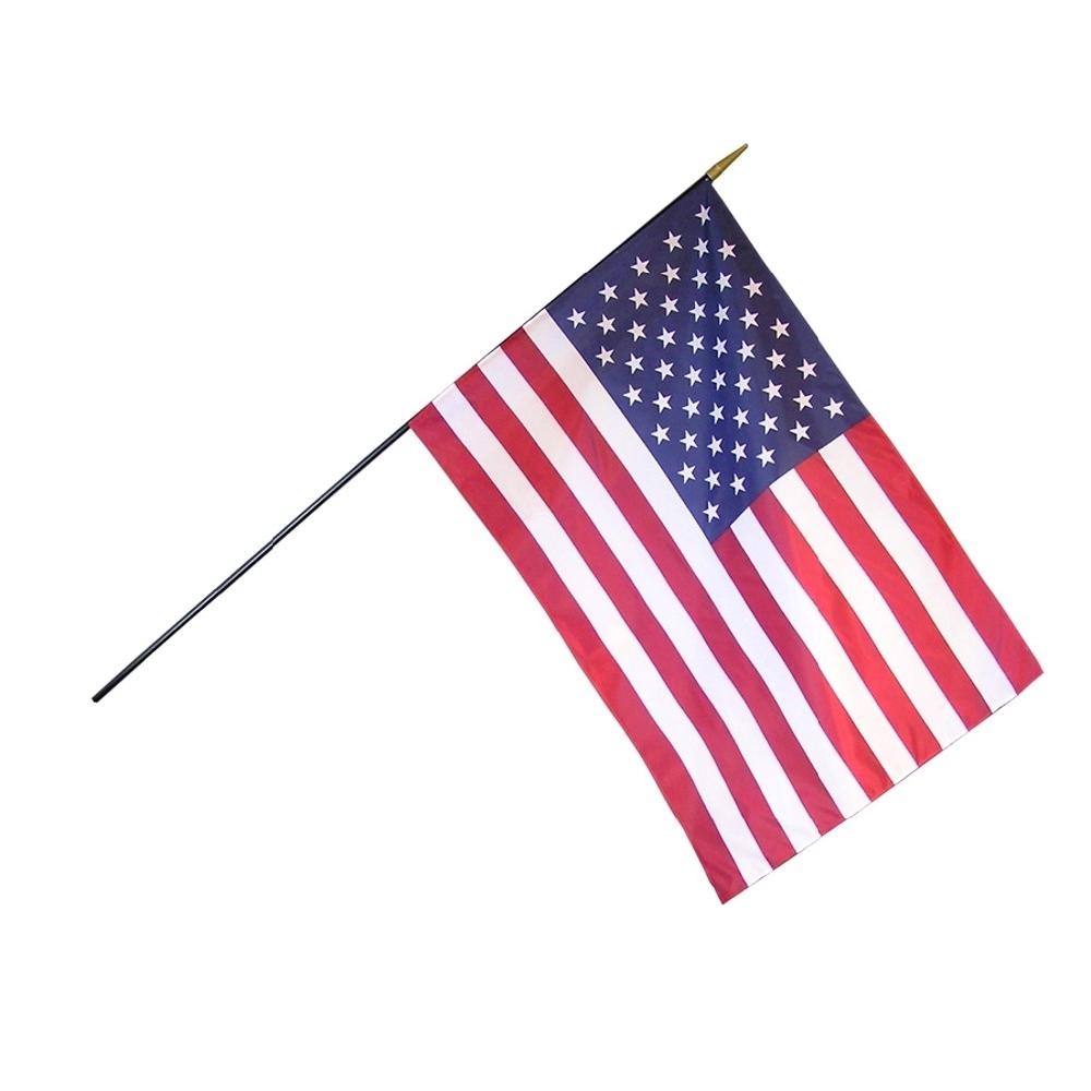 "24"" x 36"" Stick Flags"