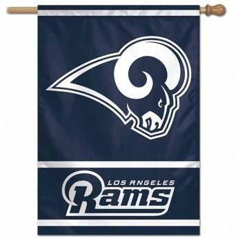 Los Angeles Rams Flags