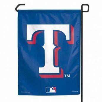 Texas Rangers Flags