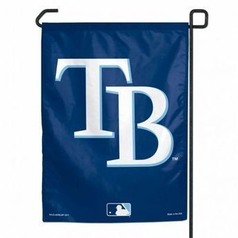 Tampa Bay Rays Flags
