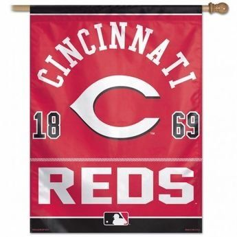 Cincinnati Reds Flags