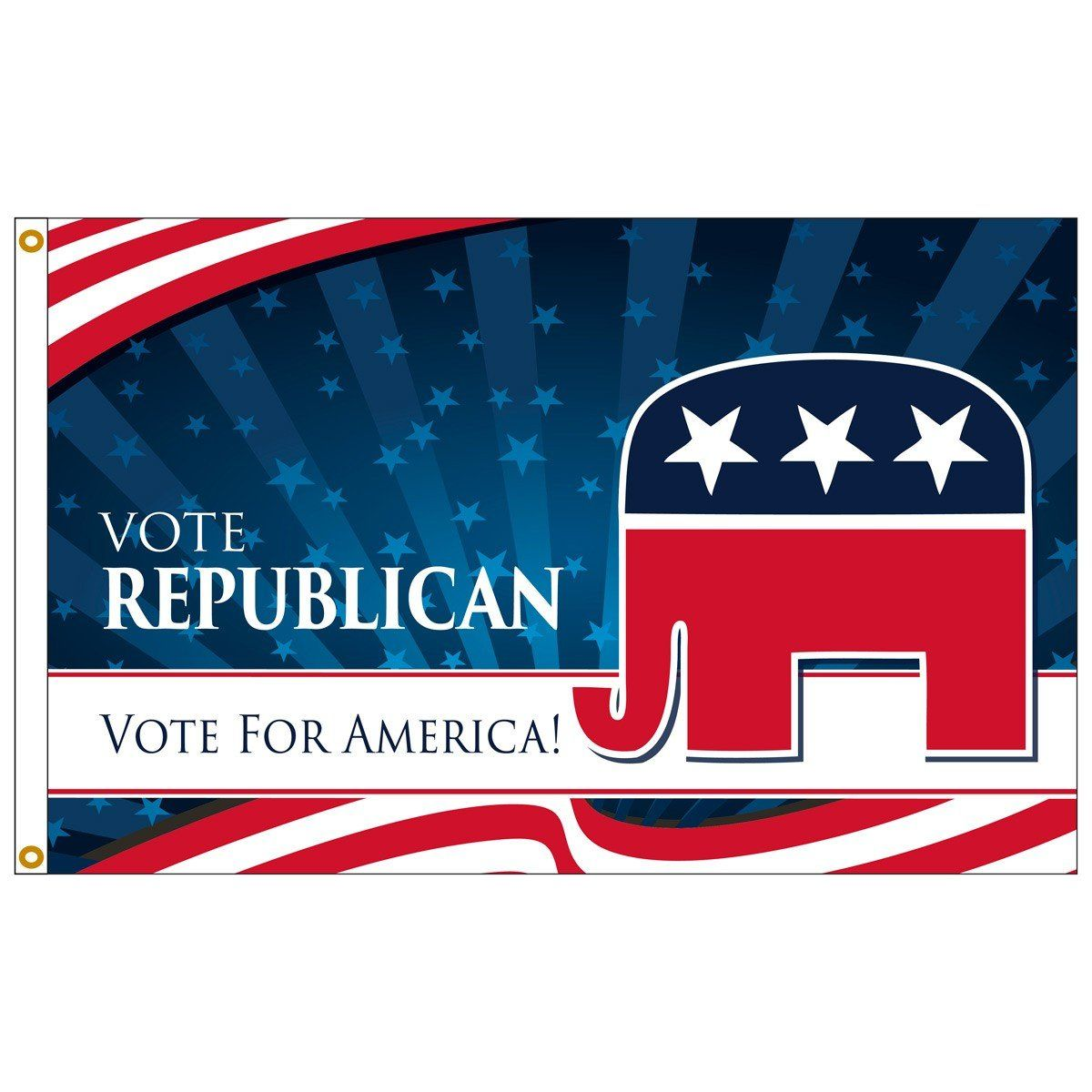 Republican Flags