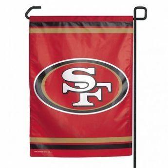 San Francisco 49ers Flags