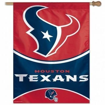 Houston Texans Flags