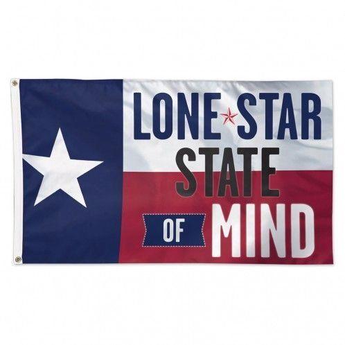 Texas Novelty Flags
