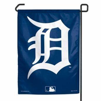 Detroit Tigers Flags