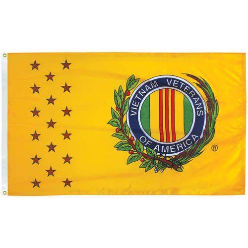 Veterans Commemorative and Retirement Flags