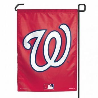 Washington Nationals Flags