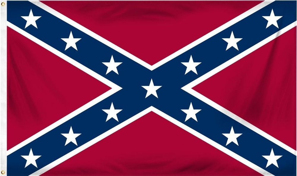Confederate flags on sale, in stock and ready to ship!