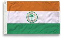 City of Miami Flags