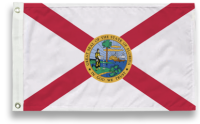 3' X 5' State-Tex Commercial Grade Florida State Flag